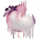 Pink & Purple texture